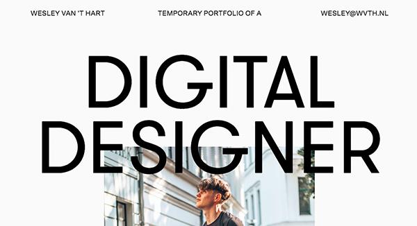 50 Creative Website Designs with Amazing UIUX - 29
