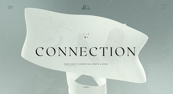50 Creative Website Designs with Amazing UIUX - 31