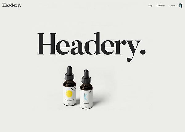 50 Creative Website Designs with Amazing UIUX - 37