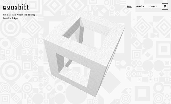 50 Creative Website Designs with Amazing UIUX - 4