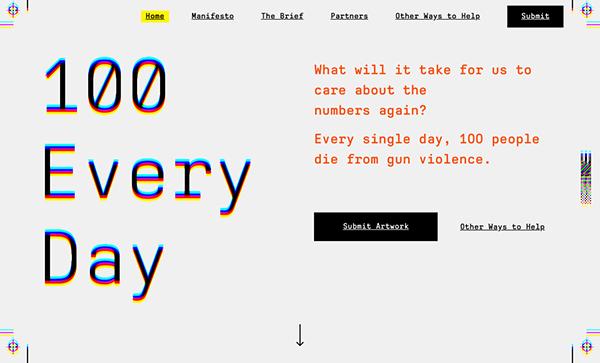 50 Creative Website Designs with Amazing UIUX - 7