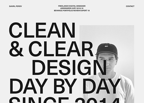 50 Creative Website Designs with Amazing UIUX - 8