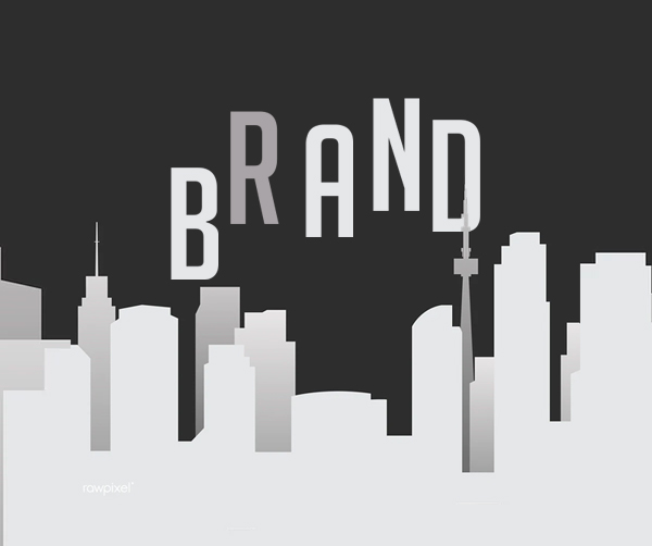 Building your Brand's Identity