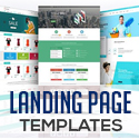 Post thumbnail of Top 4 Tips to Choosing Your Landing Page Templates