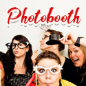 Post thumbnail of 5 Types of Parties to Use a Photobooth At