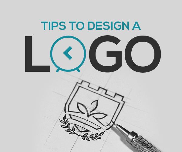 Tips To Design a Logo