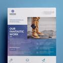 Post thumbnail of Flyer Templates: 25 Corporate Business Flyer Templates