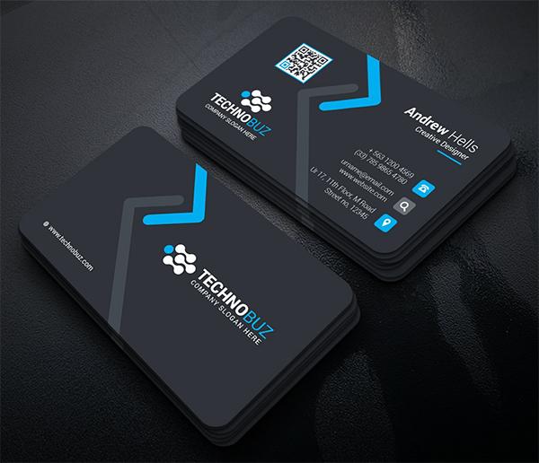 Best Creative Business Card