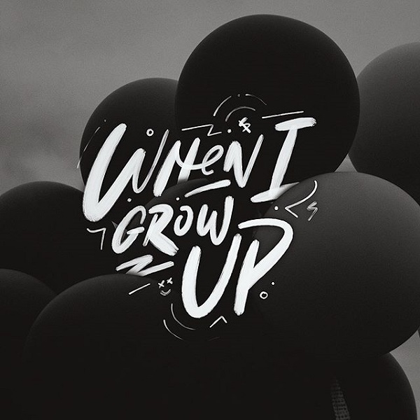 45 Remarkable Lettering and Typography Designs for Inspiration - 26