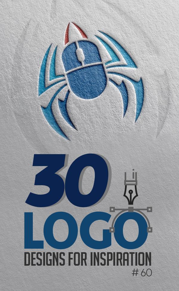 30 Creative Logo Templates for Inspiration # 60