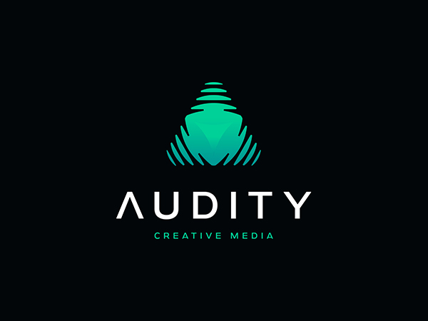 31 Creative Business Logo Design Concepts and Ideas for Inspiration - 30