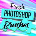 Post thumbnail of 20 Fresh High Quality Photoshop Brushes