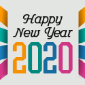 Post thumbnail of Happy New Year 2020