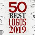 Post thumbnail of 50 Best Logos Of 2019