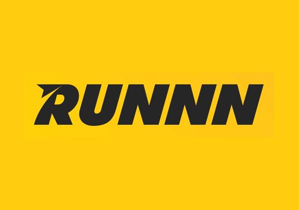 Runnn Logo Design