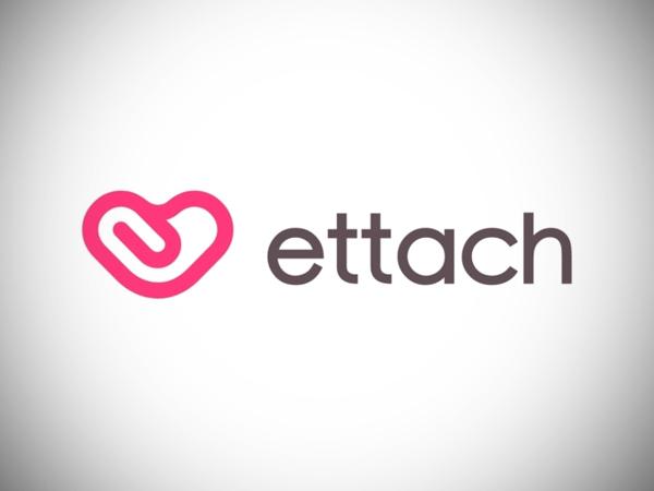 Ettach Logo Design