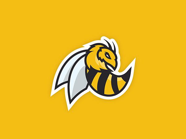 SWARM eSports Logo Design