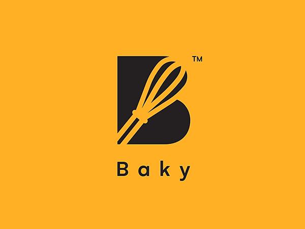 Baky   Logo Design