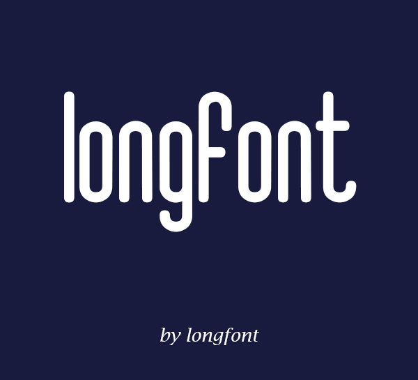 100 Greatest Free Fonts for 2020 - 61
