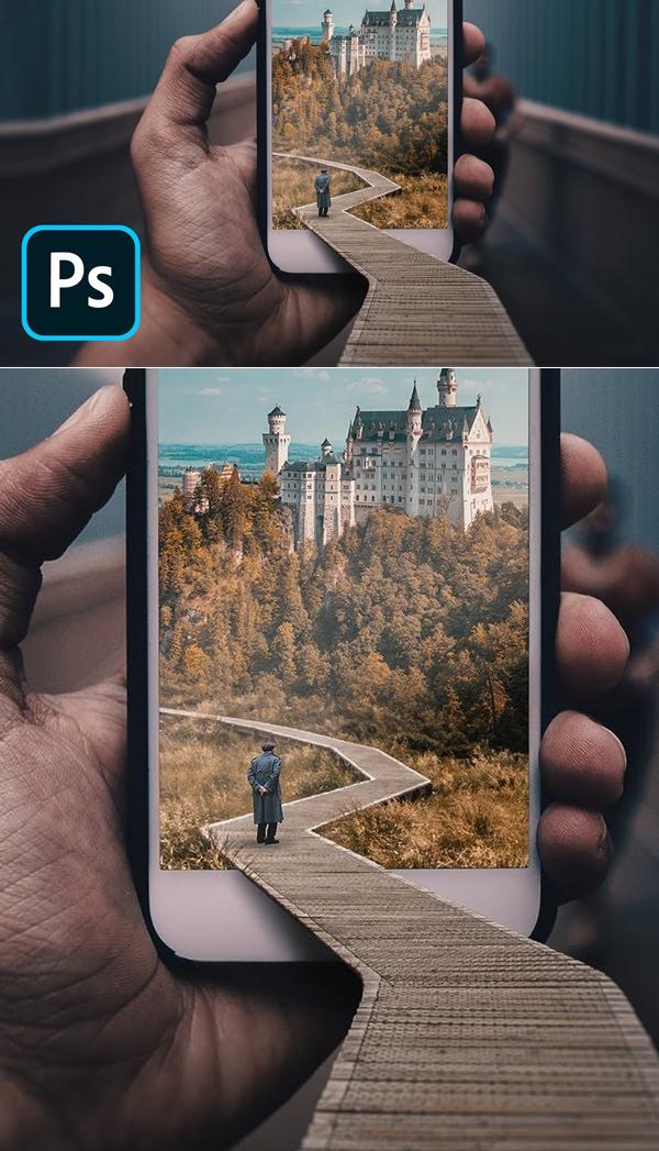 50 Best Adobe Photoshop Tutorials Of 2019 - 34
