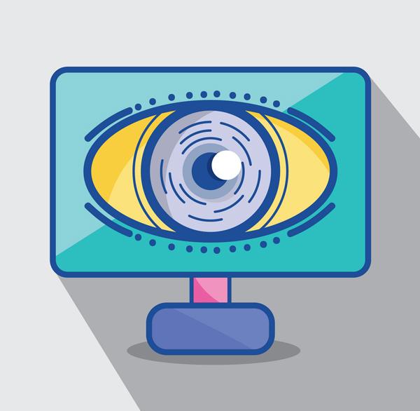 consumer behavior and Eye