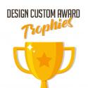 Post thumbnail of 5 Graphic Design Tips To Design Better Custom Award Trophies