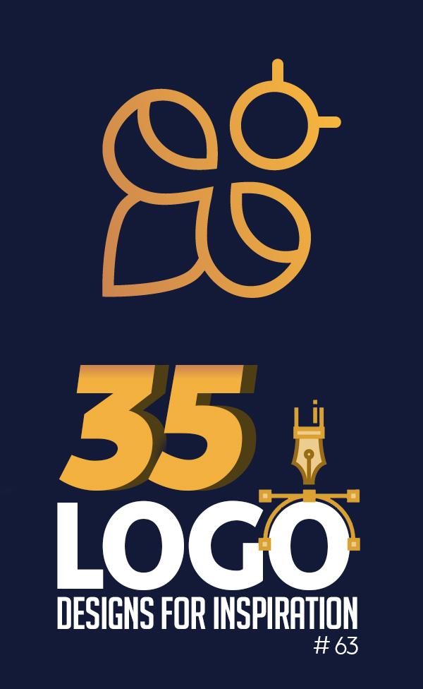 35 Creative Logo Design for Inspiration #63