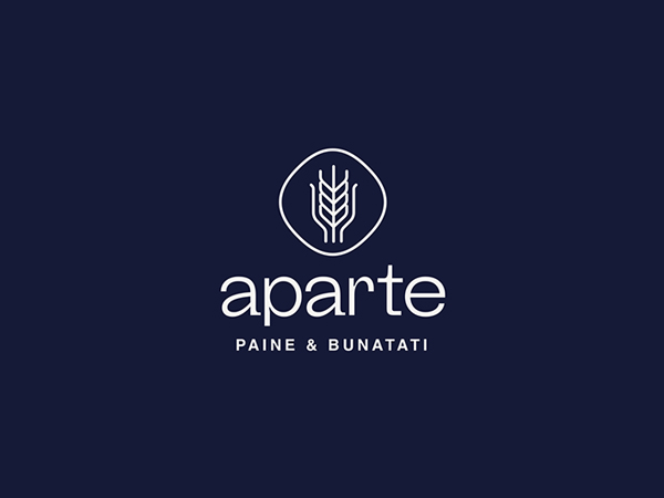 Aparte — Logo
