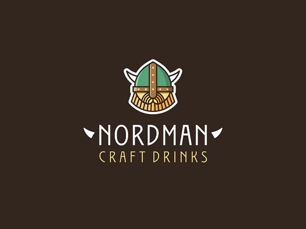 Nordman Brewery Logo