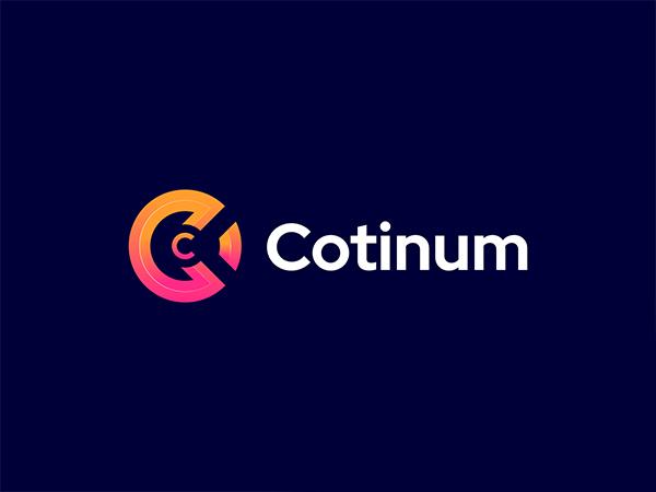 Cotinum - Abstract Logo Design