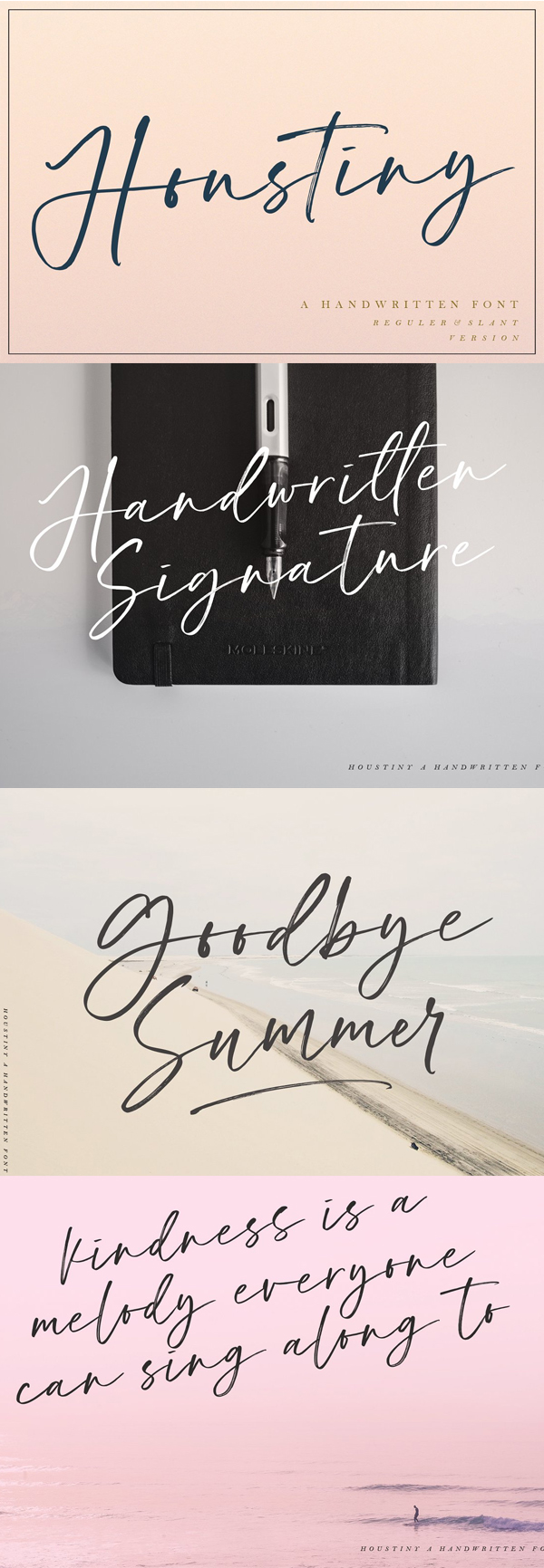 100 Greatest Free Fonts For 2021 - 70