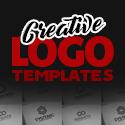 Post Thumbnail of 20+ Creative Custom Logo Templates