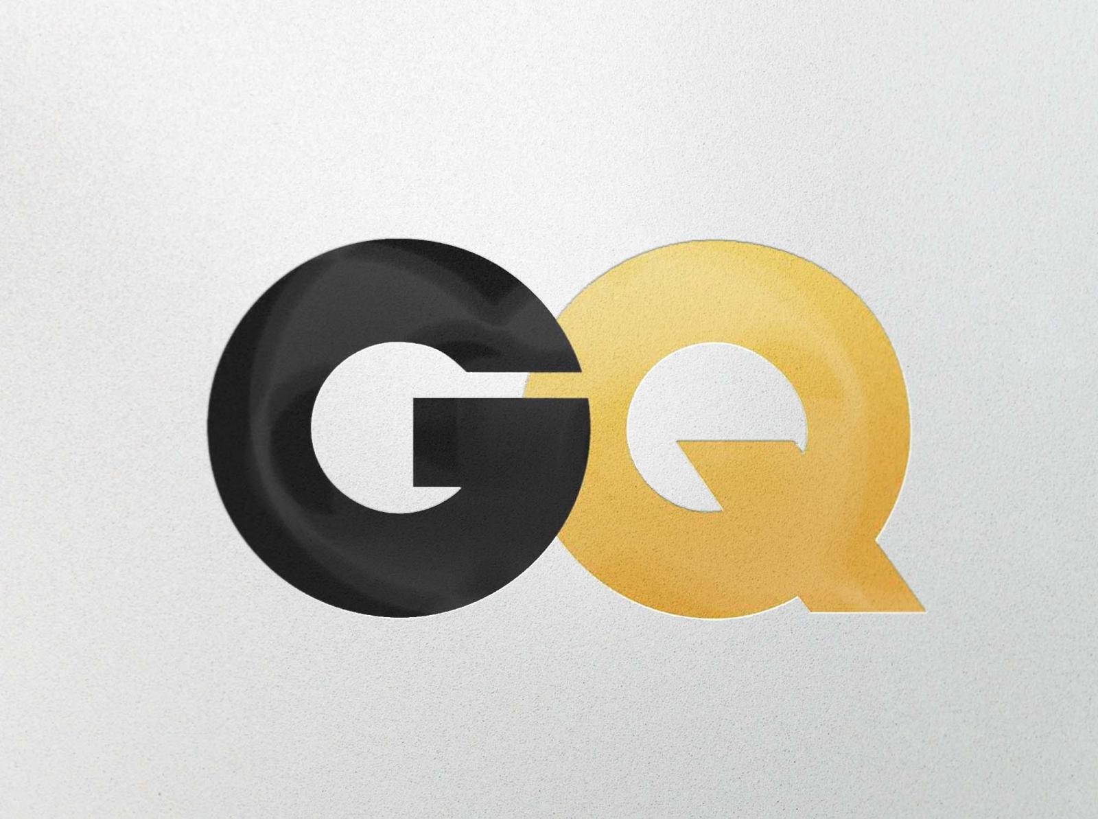 Free Clean Logo Mock up
