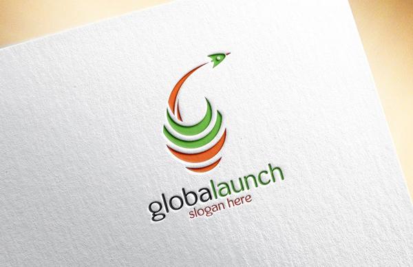 Creative Logo Templates - 1
