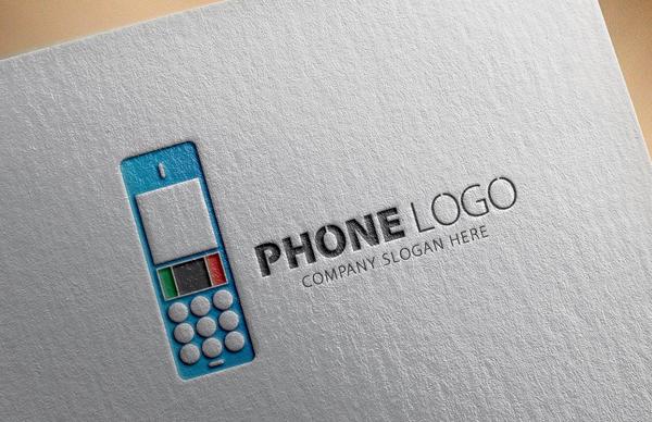 Creative Logo Templates - 12