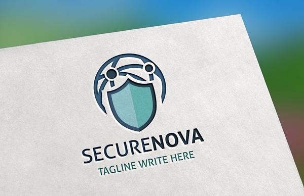 Creative Logo Templates - 13
