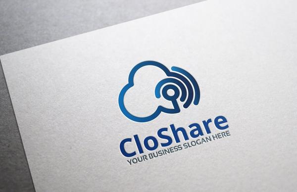 Creative Logo Templates - 15