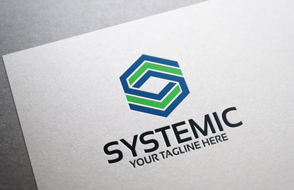 Creative Logo Templates - 16