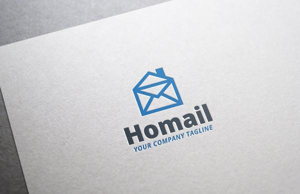 Creative Logo Templates - 17