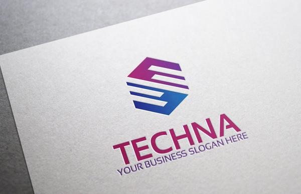 Creative Logo Templates - 18