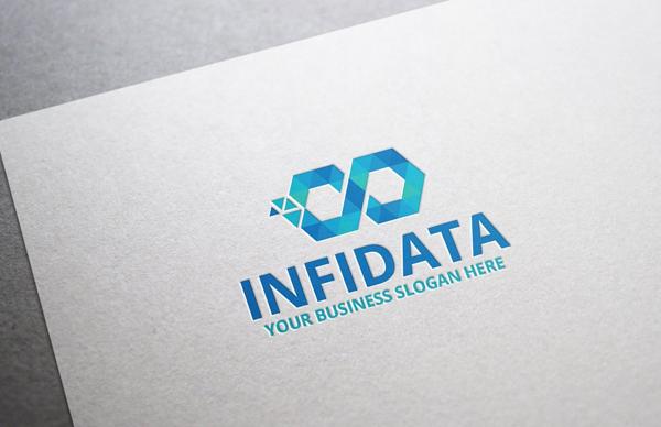 Creative Logo Templates - 19