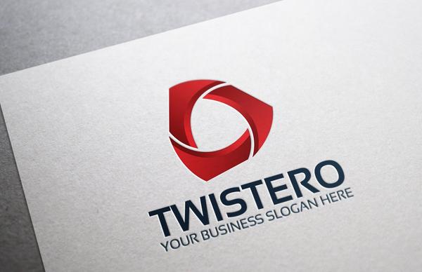 Creative Logo Templates - 20