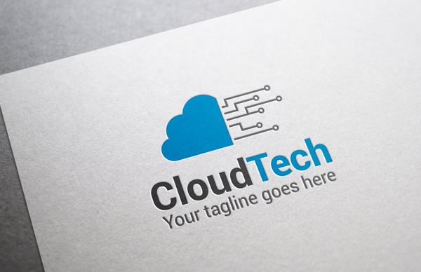 Creative Logo Templates - 6