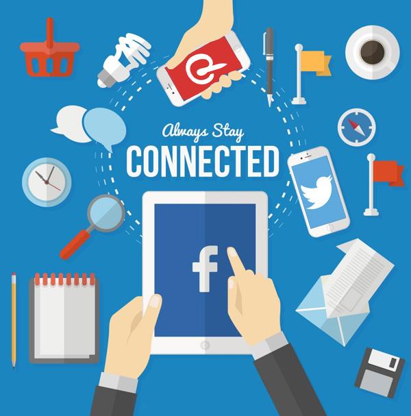 Allow for Link-Sharing on Social Media Platforms