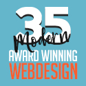Post thumbnail of Web Design: 35 Modern Website Designs with Amazing UIUX