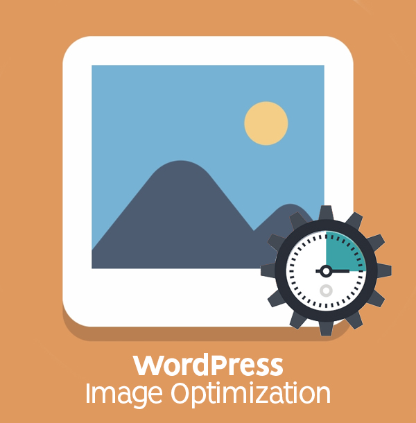 WordPres Image Optimization