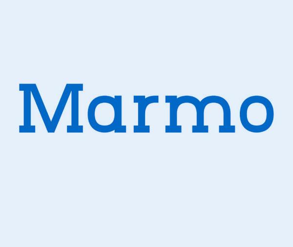 Marmo Free Font