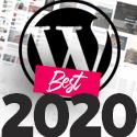 Post thumbnail of 50 Best Responsive Multi-Purpose WordPress Themes For 2020