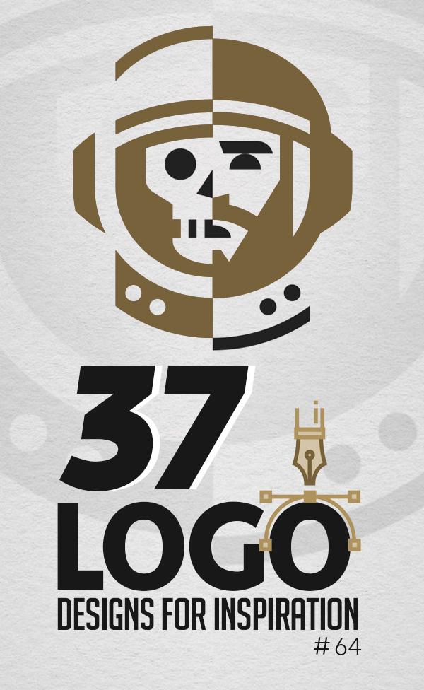 37 Creative Logo Designs for Inspiration #64