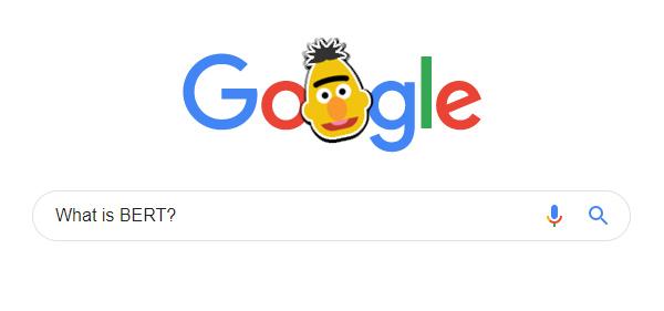What is BERT?